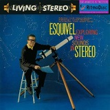 Exploring New Sounds in Stereo record by Esquivel and His Orchestra