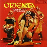 Orienta The Markko Polo Adventurers an Exotica style record